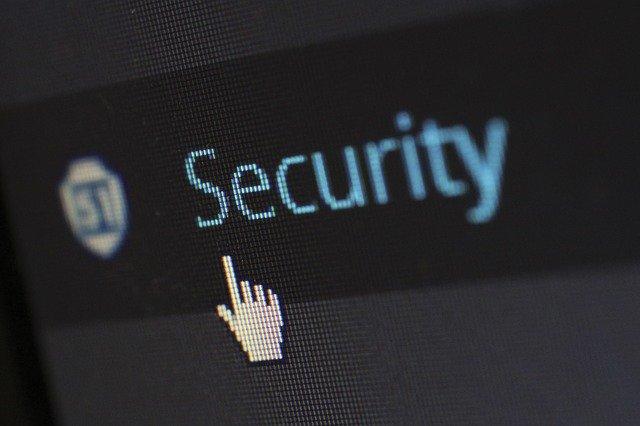 Security Screen